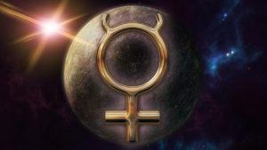 Меркурий и его роль в гороскопе совместимости