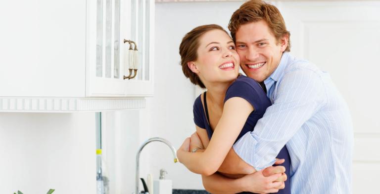 Десять заповедей семейной жизни