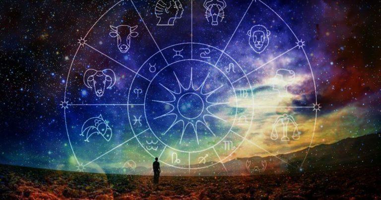 Об астрологии и новом времени