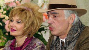 Звездные пары: Михаил Боярский и Лариса Луппиан