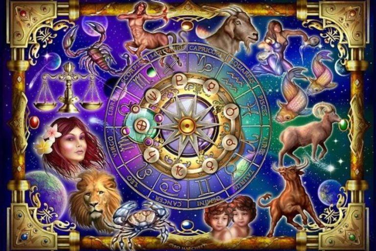 Гороскоп на август по знакам зодиака