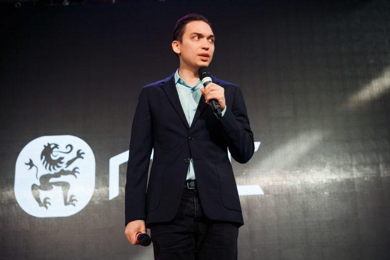 Бизнес-молодость, Петр Осипов