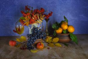 Календарь красоты на 07 — 13 октября