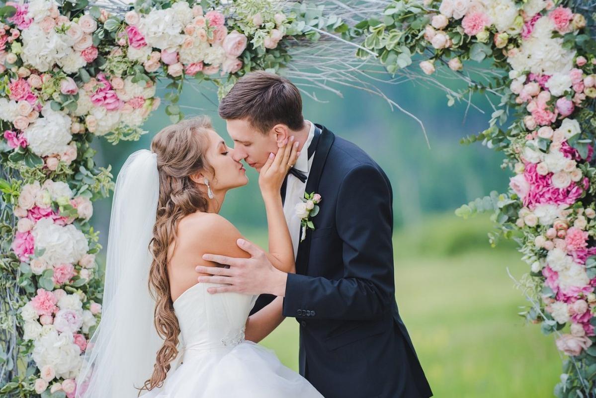 Свадебный гороскоп — 2020