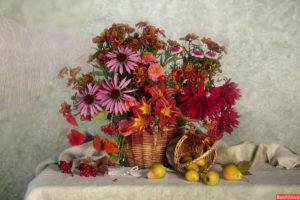 Календарь красоты на 21 — 27 октября