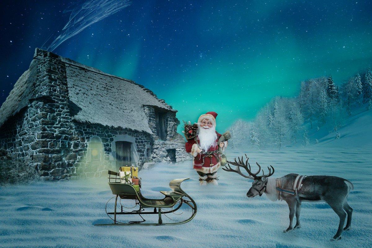 Астрологический прогноз на 23 — 29 декабря