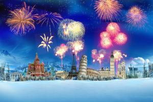 Астрологический прогноз на 31 декабря – 05 января