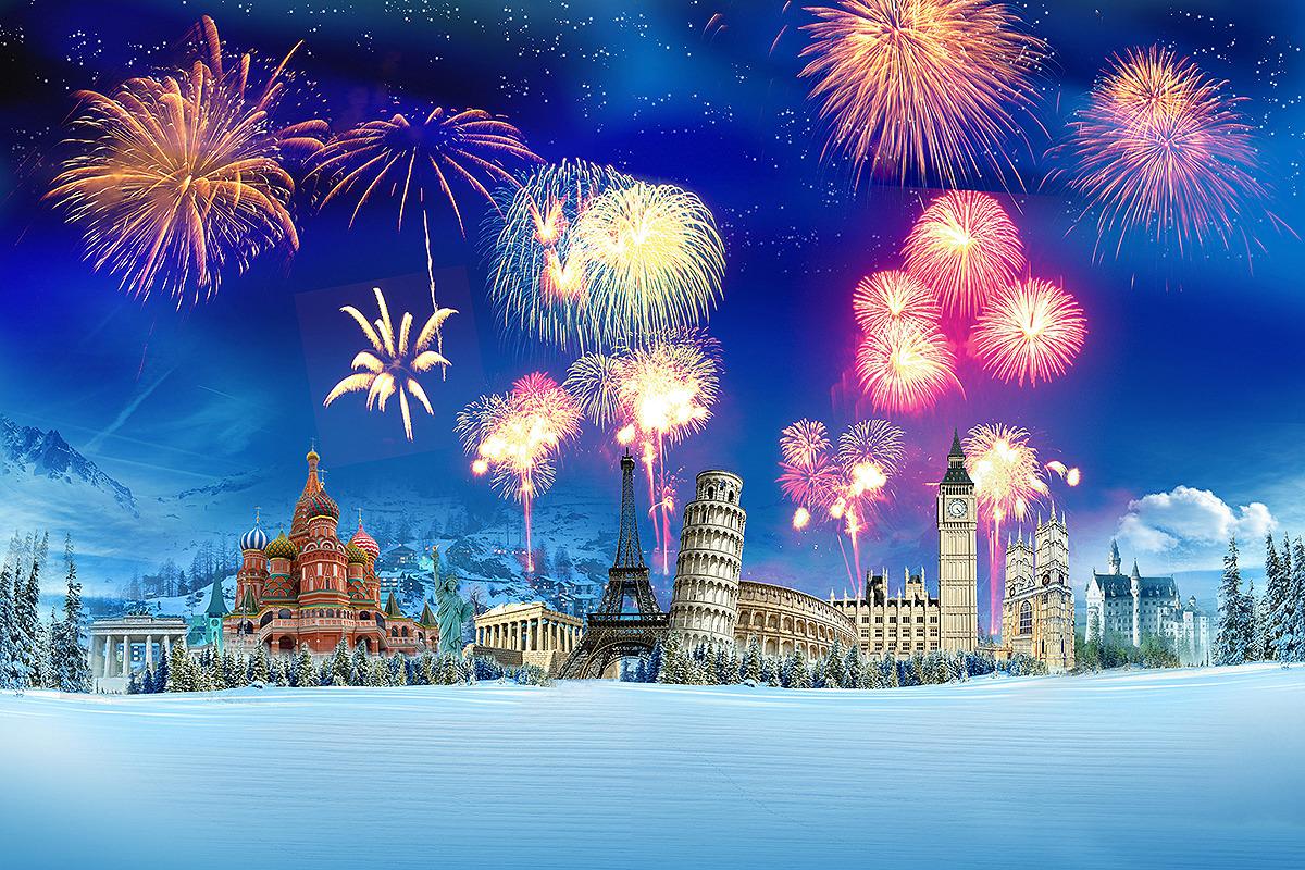 Астрологический прогноз на 31 декабря — 05 января