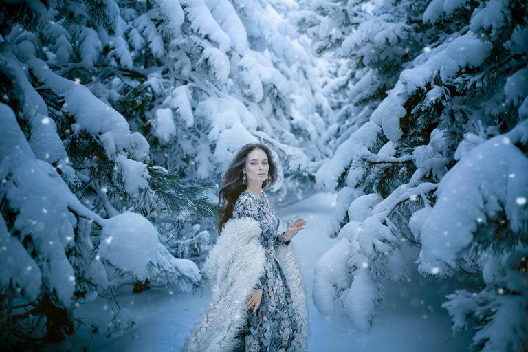 Календарь красоты на 07 — 12 января