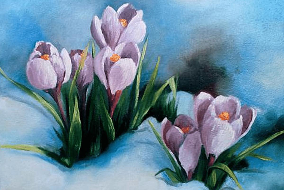 Календарь красоты на 24 февраля — 01 марта
