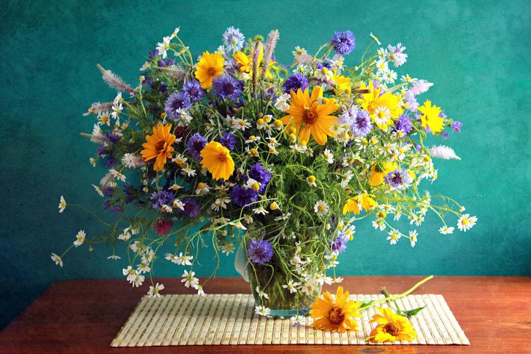 Календарь красоты на 15 — 21 июня