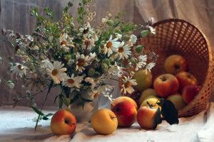 Календарь красоты на 24 — 30 августа