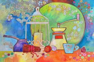 Календарь красоты на 21 — 27 сентября
