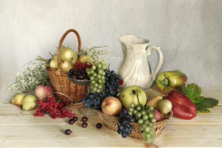 Календарь красоты на 05 — 11 октября