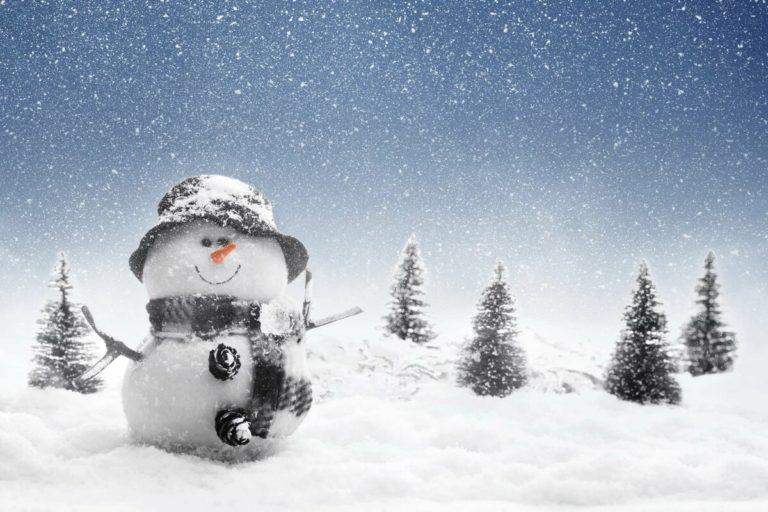 Календарь красоты на 14 — 20 декабря