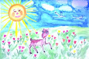 Календарь красоты на 29 марта — 04 апреля 2021